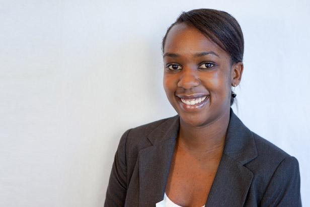 Gillian Kaggwa