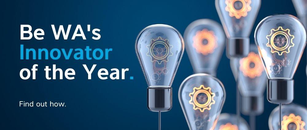 WA Innovator of the Year