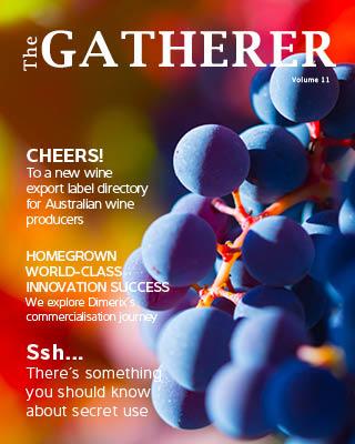 The Gatherer V11